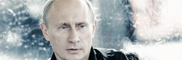 Steek Vladimir waar de zon niet schijnt