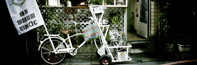 Twee vliegen in één klap: promotie van fietsen én 3D printen