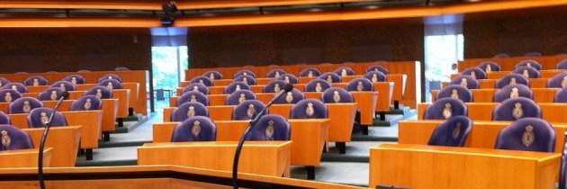 FryskLab als voorbeeld van bibliotheekinnovatie in Kamerdebat Bibliotheekwet