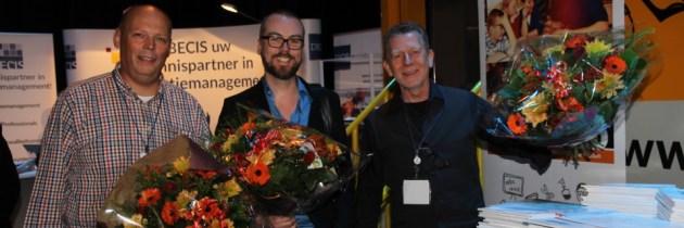 BibliotheekInitiatiefPrijs 2014 voor FryskLab (Juryrapport)