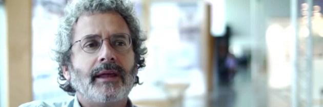 Neil Gershenfeld: FabLabs zijn eigenlijk net bibliotheken