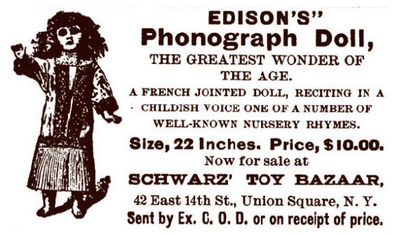 Thomas-Edison-Talking-Doll