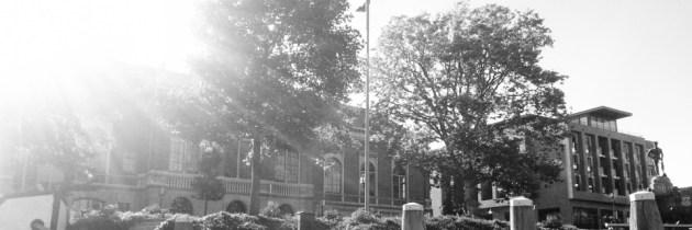 De transitie bij Bibliotheek Leeuwarden staat niet op zichzelf
