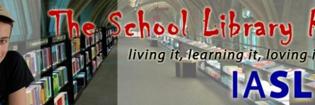 'The School Library Rocks' – IASL 2015: de nieuwste trends en research gepresenteerd in Maastricht.