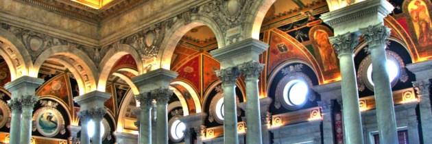 Het nieuwe boegbeeld van Library of Congress wordt het boegbeeld van progressief bibliotheekwerk