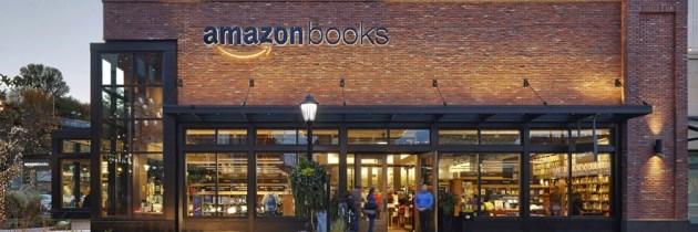 Maar wat kunnen bibliotheken leren van de Amazonboekwinkel?