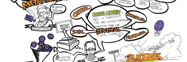 Bibliotheken, kritische digitale geletterdheid en levenlang leren