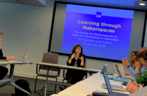 'Learning through Makerspaces': workshop bij de Europese Commissie
