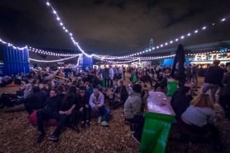 Dockyard Warehouse Festival