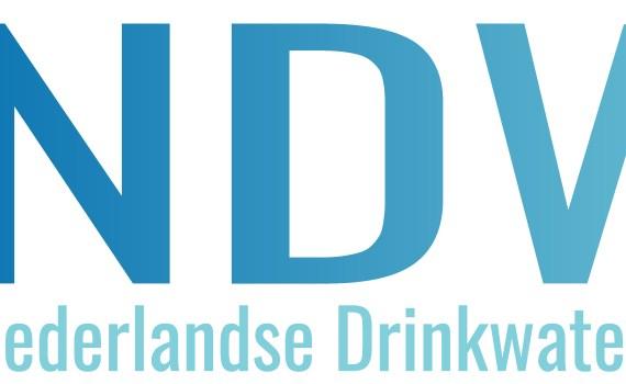 Nederlands Drinkwater Instituut NDWI logo