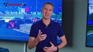 Instructievideo Raceroom Dongen
