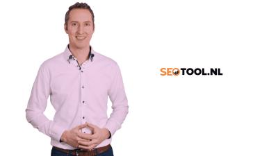 SEO tool.nl screenshot