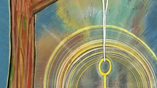 Zwali - art - de sleutel