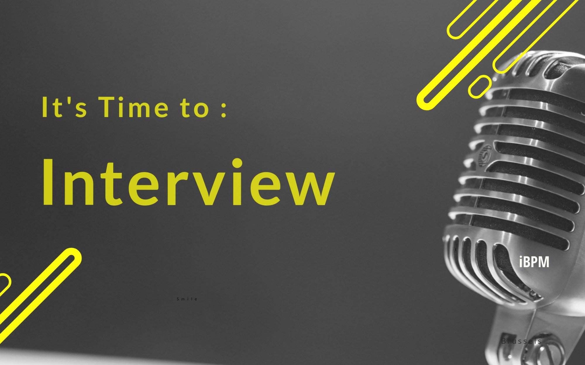 IBPM Production - Interview