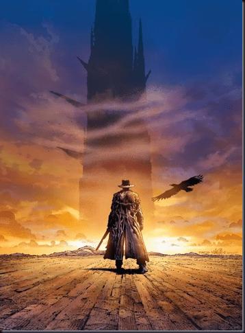 La Tour Sombre - Le Pistolero extrait 2