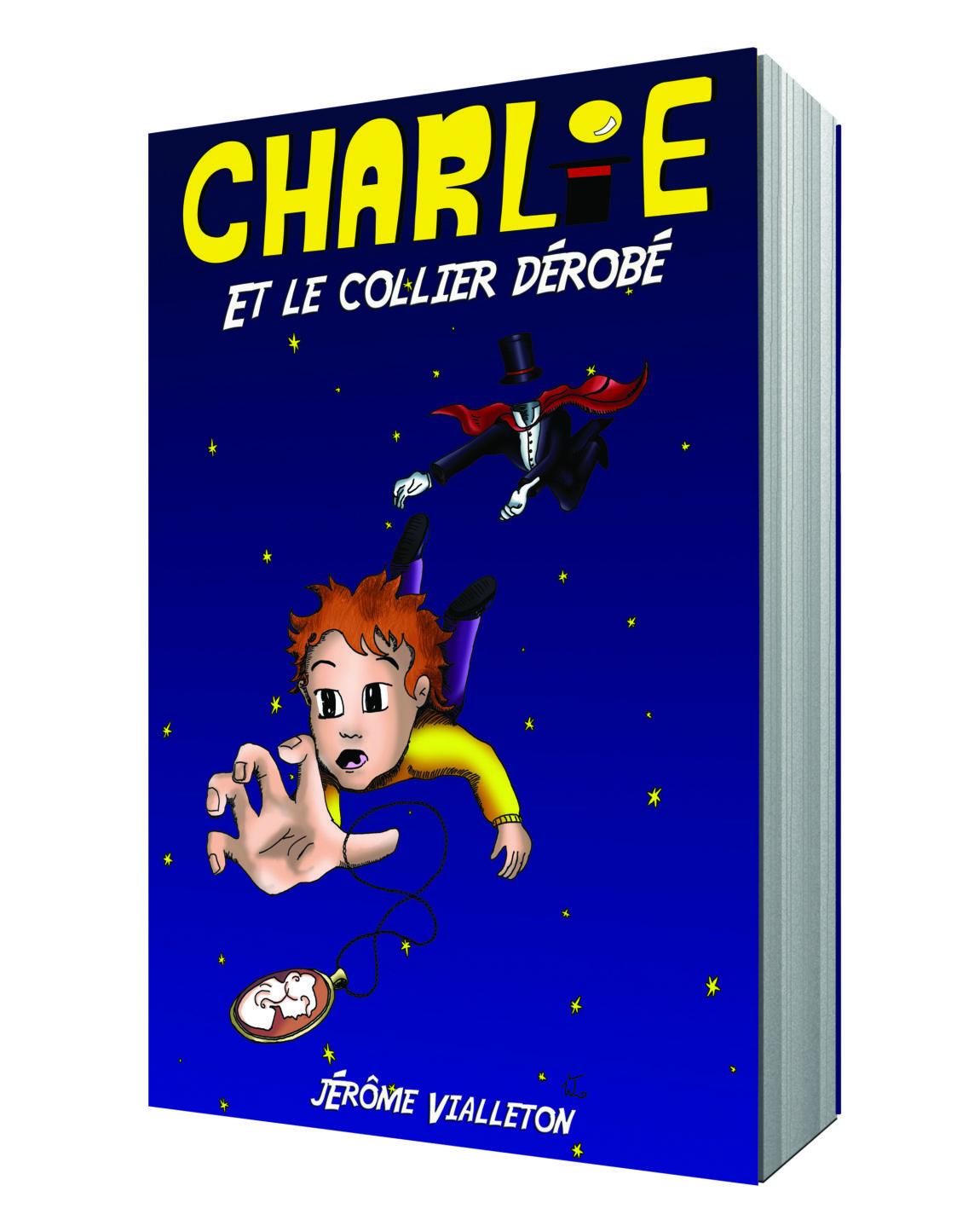 Charlie et le collier dérobé