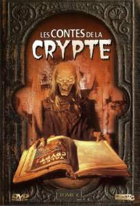 Les contes de la crypte - source d'inspiration pour Pronostics de Jérôme Vialleton