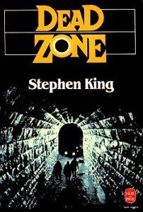 Dead Zone - inspiration pour Pronostics de Jérôme Vialleton