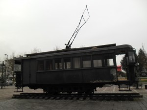 La gare de Laon 2
