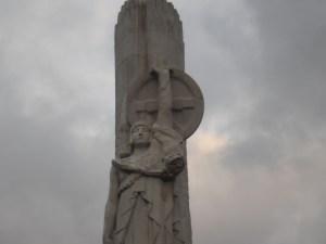 laon Le monument aux morts