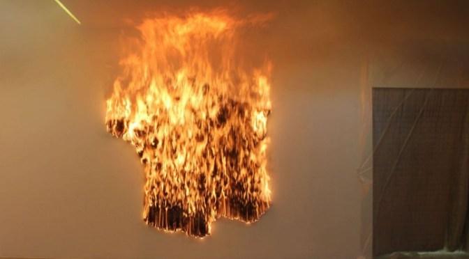 Éteindre l'incendie en France