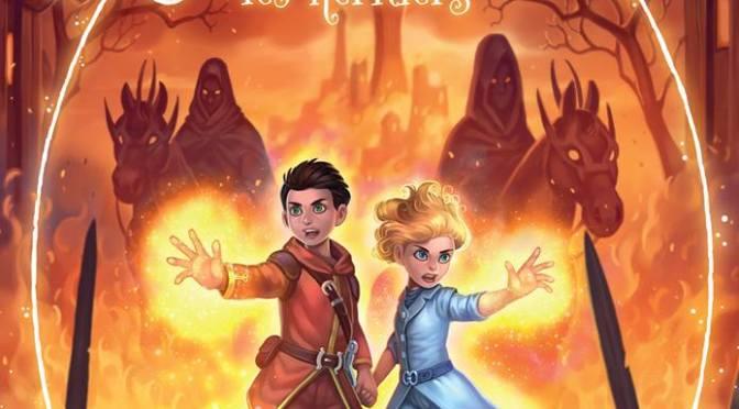 Malenfer, un roman magique et plein d'action