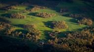 15/52 - British countryside at sunset