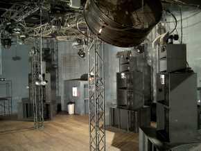 Dancefloor House Lights