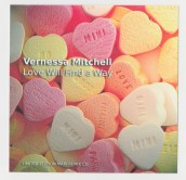 "Vernessa Mitchell, ""Love Will Find A Way"" (Carrano)"