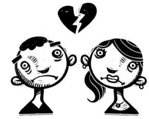 God Hates Divorce, Not The Divorcee!