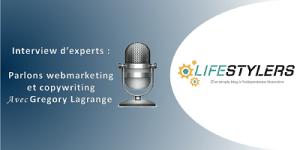 interview webmarketing copywriting gregory lagrange