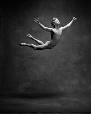 Daniil Simkin. Pincipal Dancer, American Ballet Theatre.