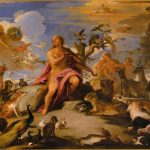 El culto órfico y el mito de Orfeo y Eurídice (parte II), Jerónimo Alayón.