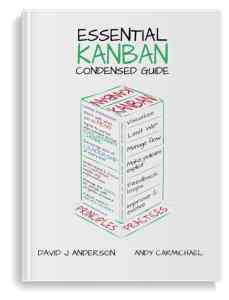 kanban essential condensed
