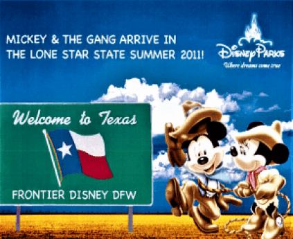 Disney Theme Park Fraud campaign image