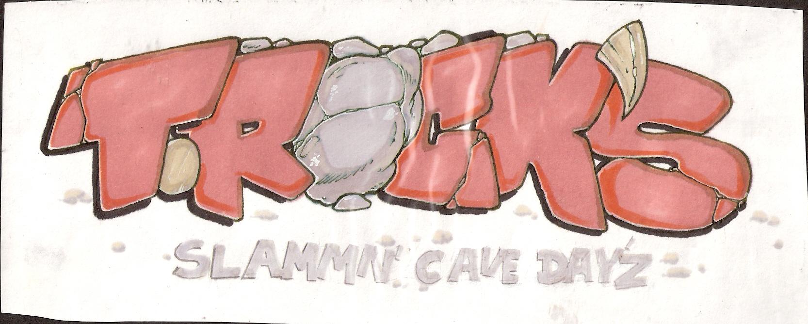 T-Rock Title