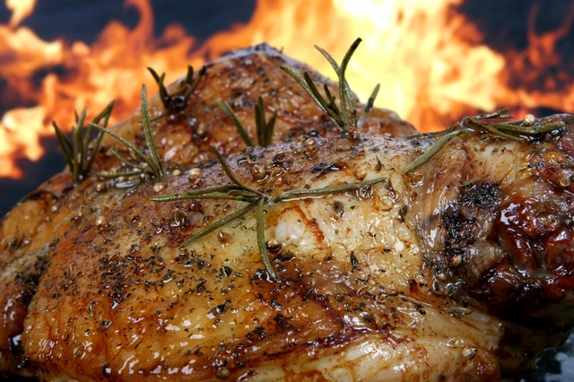 Jerry's Perfect Turkey & Gravy Recipe*