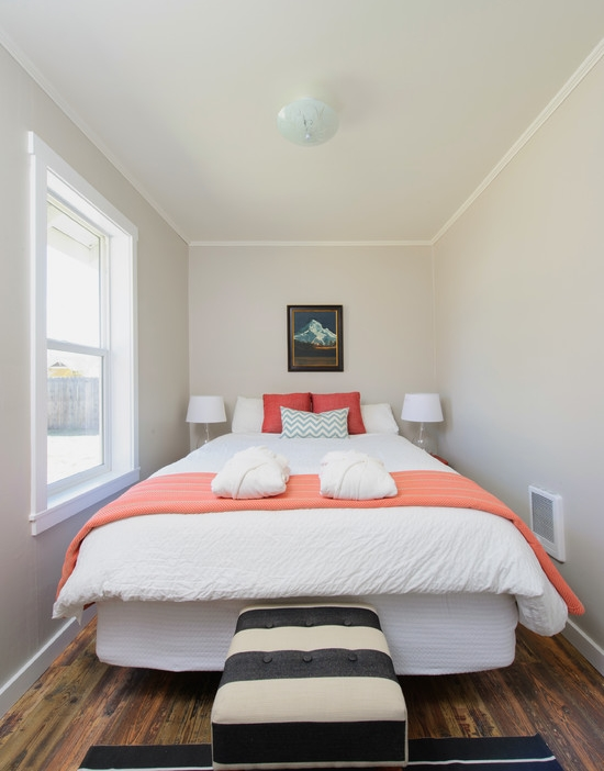 The Best Interior Paint Colors for Small Bedrooms   Jerry Enos Painting small bedroom color ideas