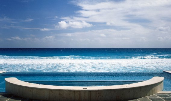 Private Home Interior Design Cancun Mexico