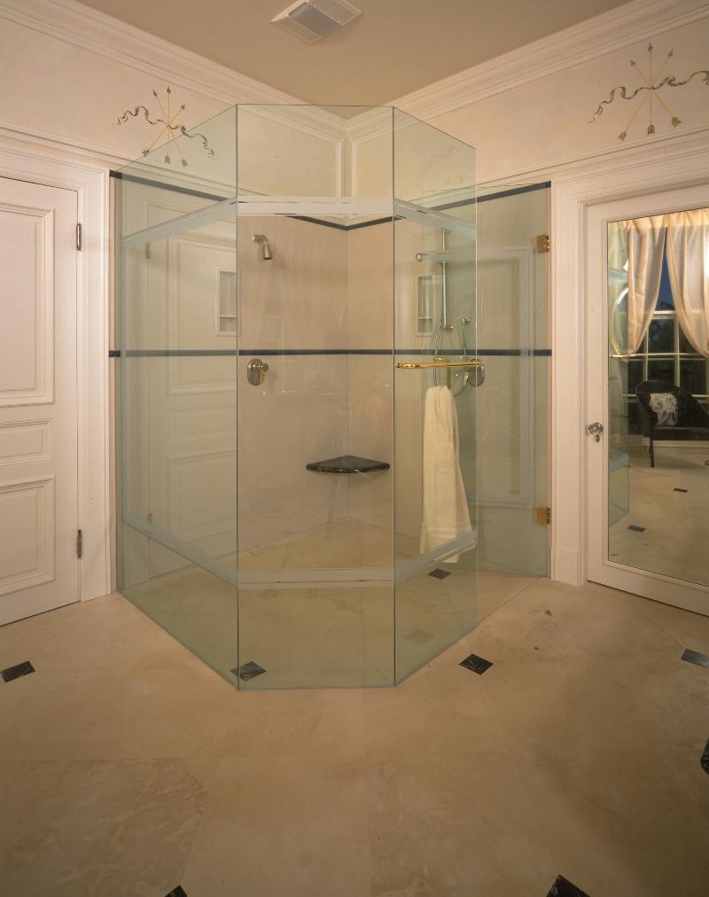 Shower Design Jerry Jacobs