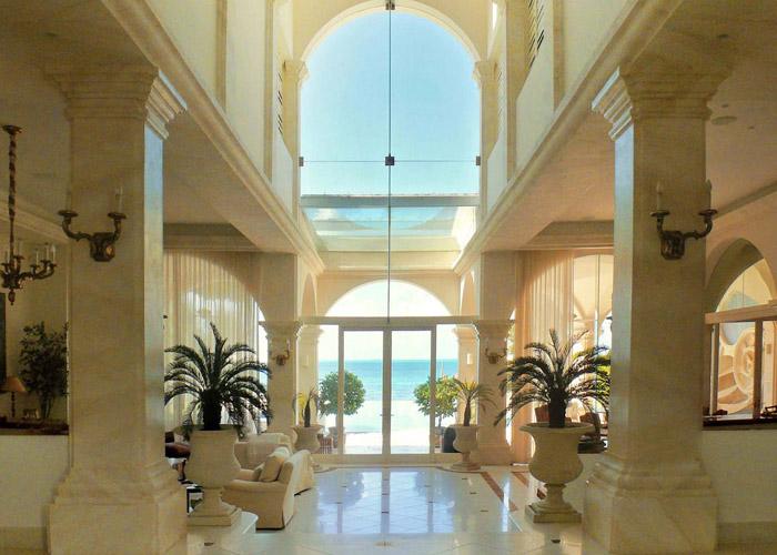 Interior Modern Design Jerry Jacobs