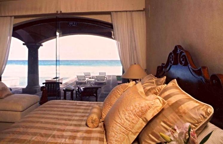 Caribbean Bedroom Jerry Jacobs