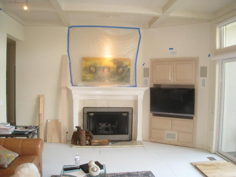 Fireplace Design Jerry Jacobs