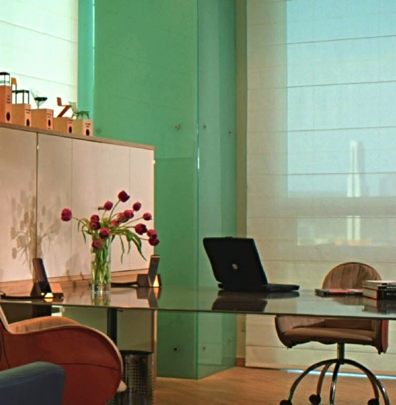 Home Office Jerry Jacobs Design