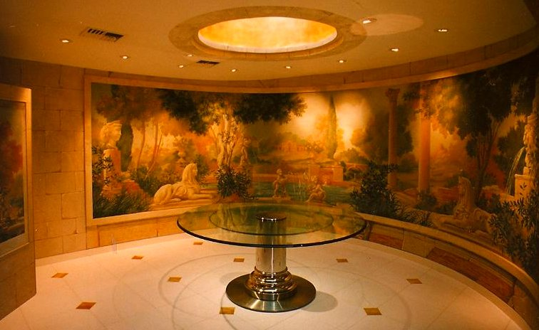 Interior Design Jerry Jacobs