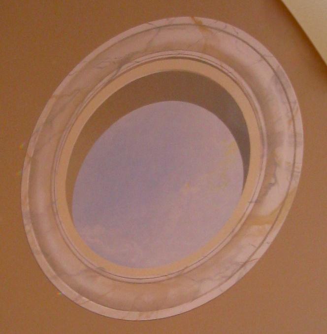 Alamo Interior Design. Oculus Jerry Jacobs