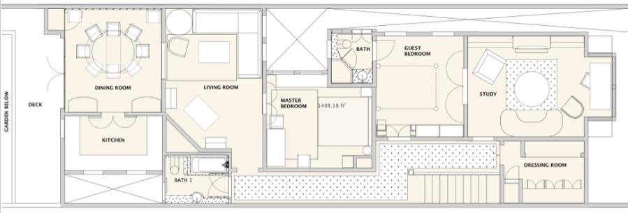 Historic Home Interior Design San Francisco 8