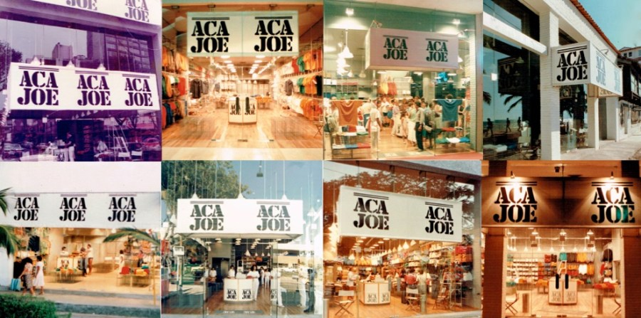 Aca Joe single fronts Mexico