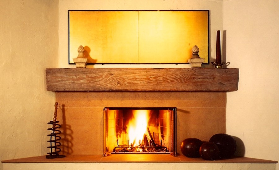 Best Fireplaces In San Francisco