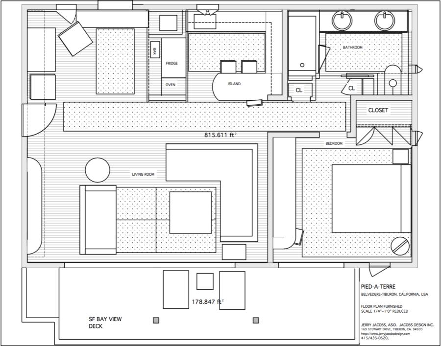 Belvedere Tiburon Apartments